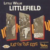 Kat On The Keys