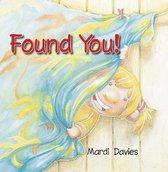Found You!