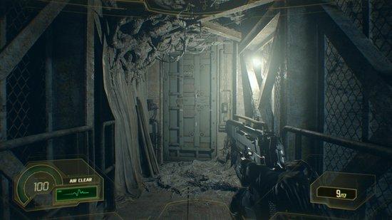 Resident Evil 7: Biohazard - Gold Edition - PS4 / VR