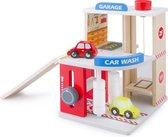 Afbeelding van New Classic Toys - Speelgoedgarage