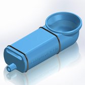 soapshuttle doseersysteem vloeibaar wasmiddel