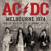 Melbourne 1974