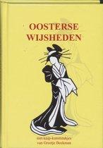 Boek cover Oosterse wijsheden van G. Beekman