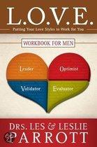 L.O.V.E. Workbook for Men