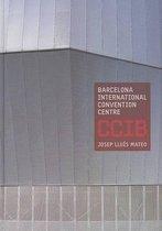 Barcelona International Convention Center, CCIB
