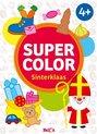 Afbeelding van het spelletje Super color sinterklaas
