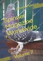 Spinner Magazine Worldwide