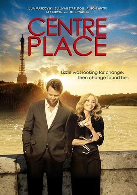Cover van de film 'Centre Place'