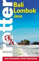 Trotter - Trotter Bali/Lombok/Java