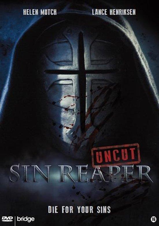 Cover van de film 'Sin Reaper'