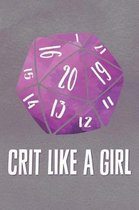 Crit Like a Girl