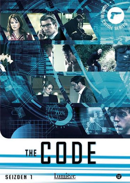 The Code - Tv Series