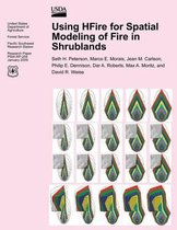 Using Hfire for Spatial Modeling of Fire on Shrublands