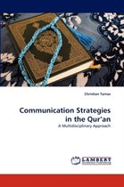Communication Strategies in the Qur'an