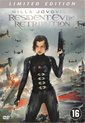 Resident Evil: Retribution (Limited Edition Steelbook)