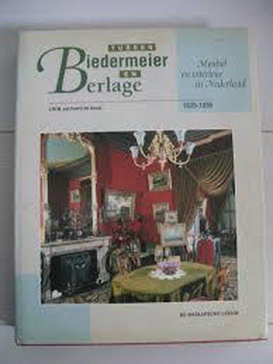Tussen Biedermeier en Berlage 2 - J.M.W. van Voorst tot Voorst  