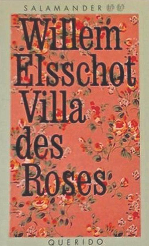 Villa des roses - Willem Elsschot   Fthsonline.com