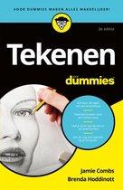 Tekenen voor Dummies, 2e editie, pocketeditie