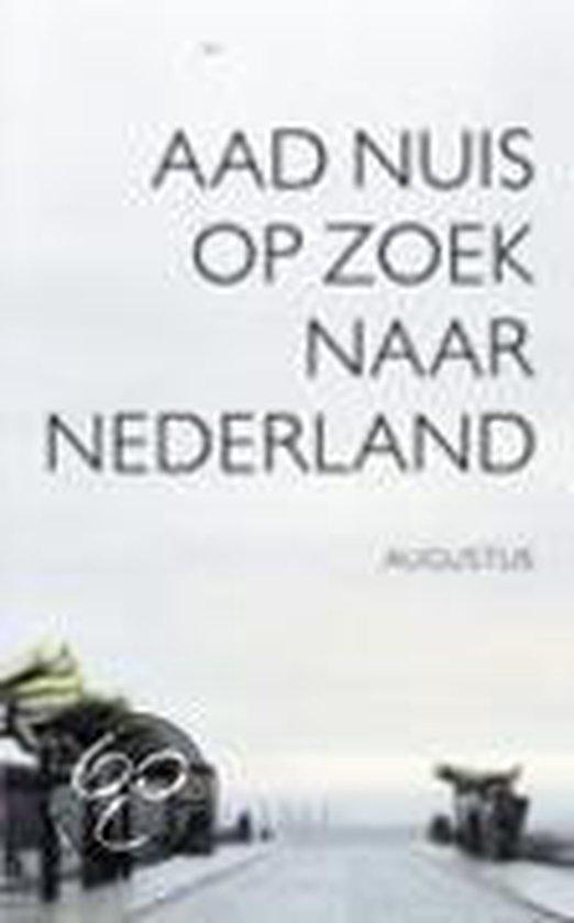 Op Zoek Naar Nederland - Aad Nuis | Readingchampions.org.uk