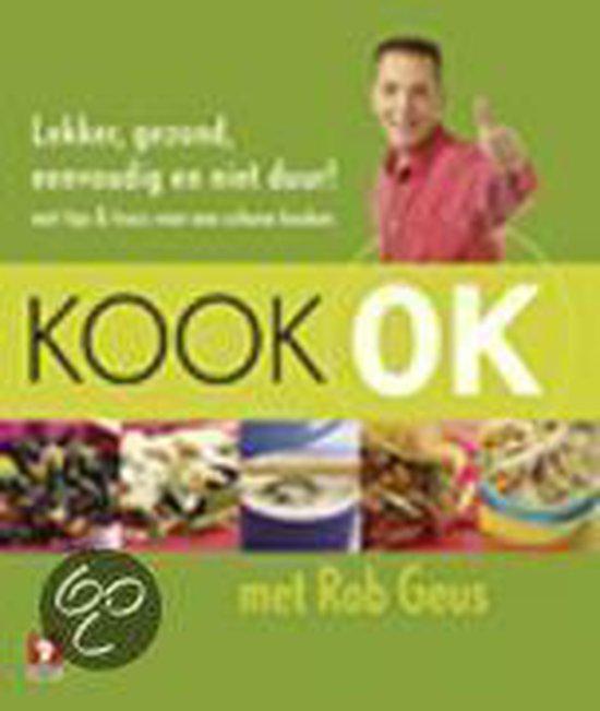 Kook Ok Met Rob Geus - Rob Geus  