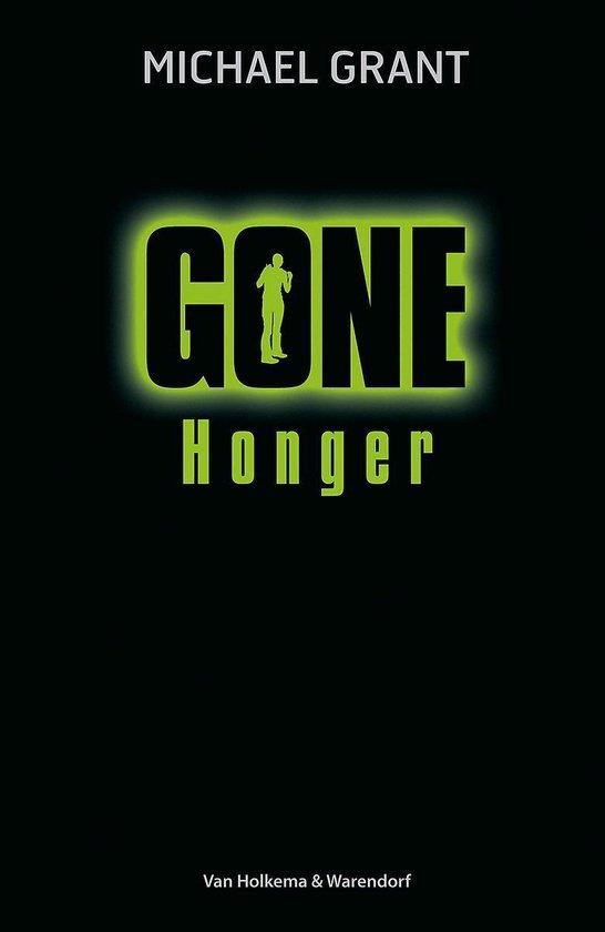 Gone 2 - Honger - Michael Grant | Readingchampions.org.uk