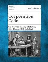 Corporation Code