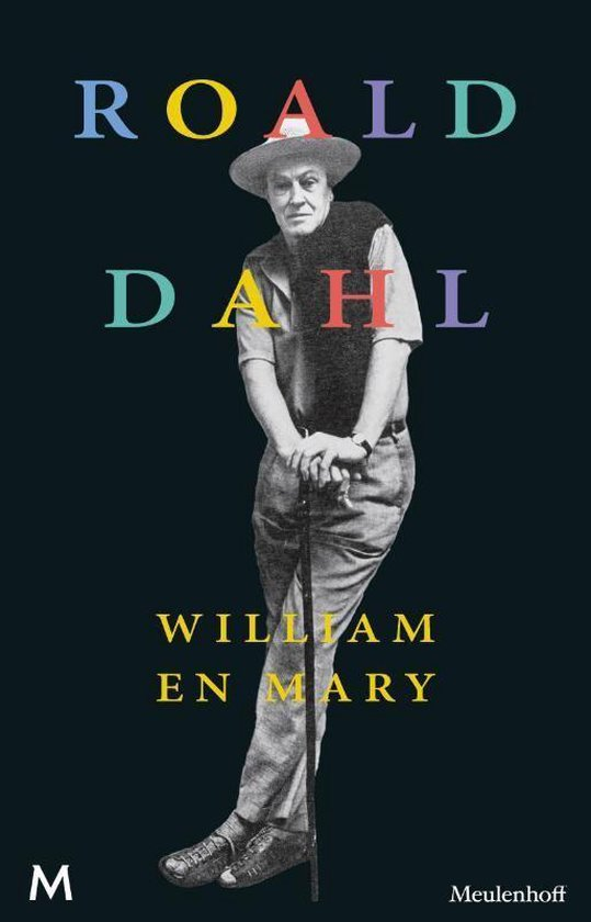 William en Mary - Roald Dahl |