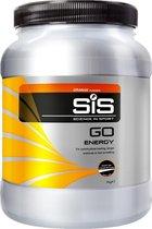 SIS Go Energy Orange 1000g