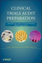 Clinical Trials Audit Preparation