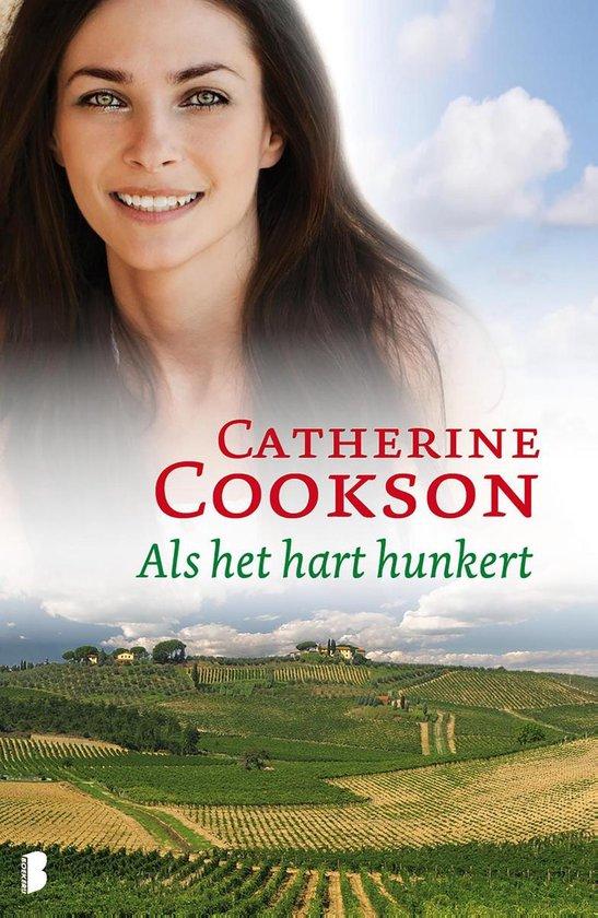 Als het hart hunkert - Catherine Cookson |