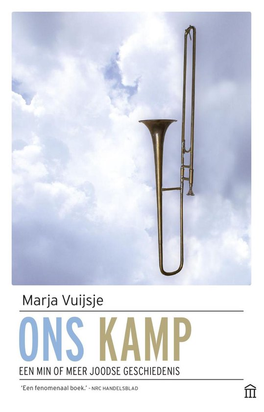 Ons kamp - Marja Vuijsje | Readingchampions.org.uk