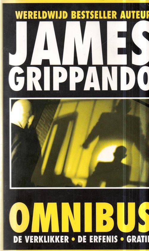 James Grippando Omnibus - James Grippando  