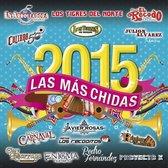 Más Chidas 2015