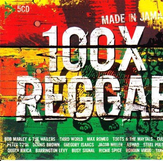 100X Reggae