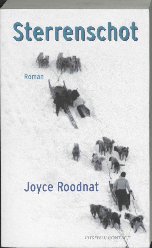 Sterrenschot - Joyce Roodnat  