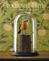 Crocheted Birds