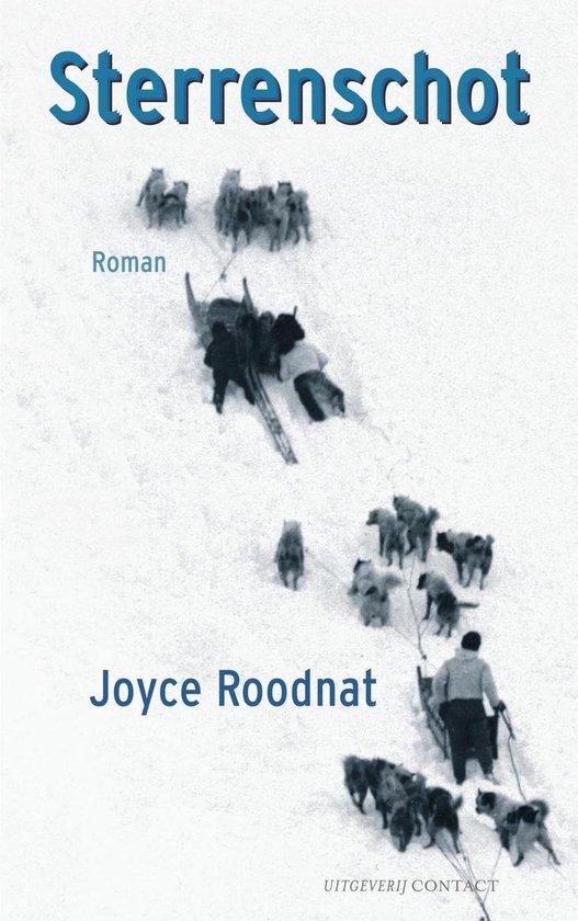 Sterrenschot - Joyce Roodnat pdf epub