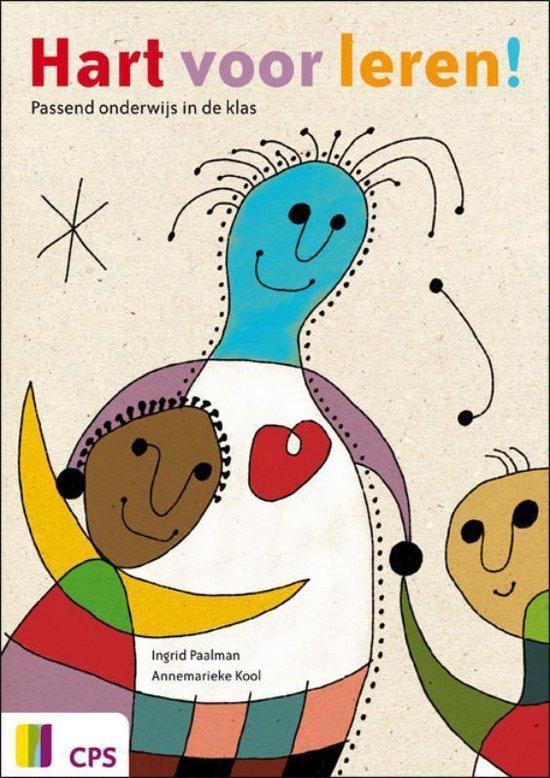 Hart voor leren! - Annemarieke Kool | Fthsonline.com
