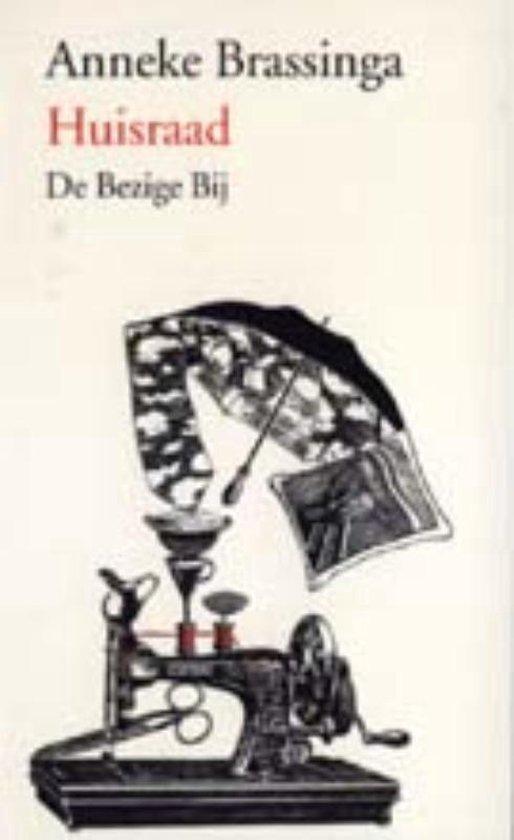Huisraad - Anneke Brassinga |