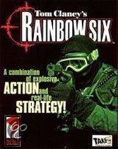Tom Clancy's - Rainbow Six