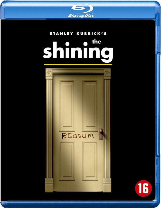The Shining (Blu-ray)