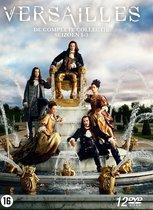 Versailles - Seizoen 1 t/m 3