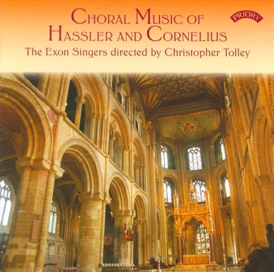 Choral Music: Seven Motets