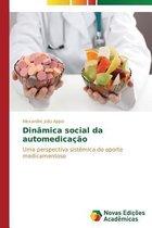 Dinamica Social Da Automedicacao