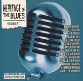 Heritage of the Blues, Vol. 1