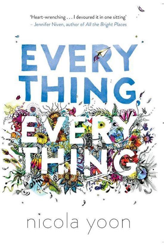 Afbeelding van Everything, Everything