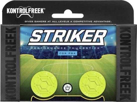 KontrolFreek Playstation 4 Striker