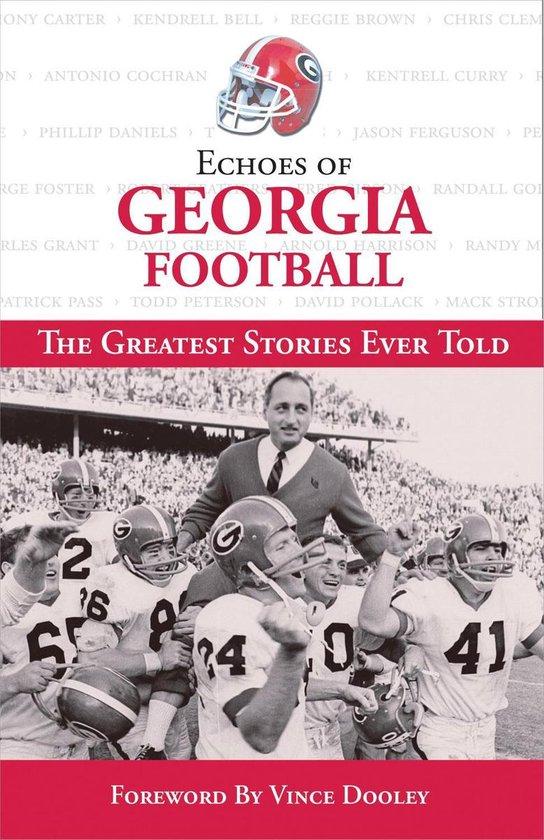 Echoes of Georgia Football