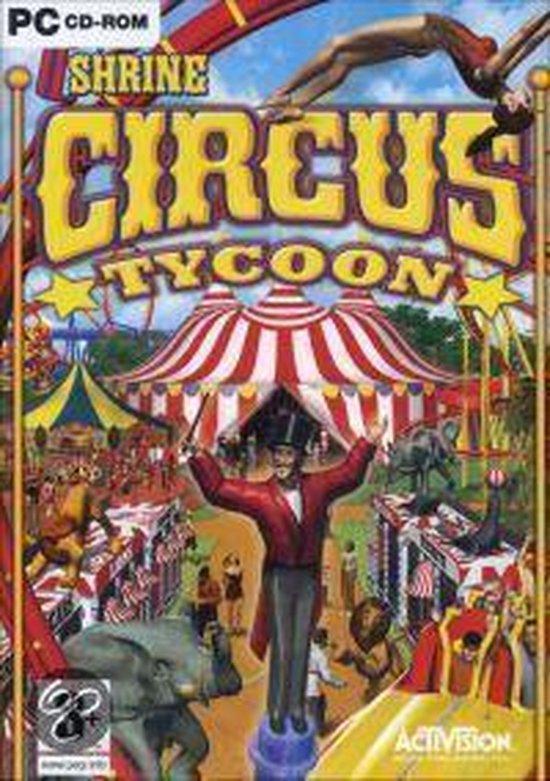 Circus Tycoon /PC – Windows