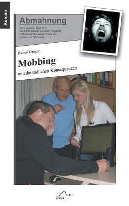 Boek cover Mobbing van Hubert Berger (Paperback)
